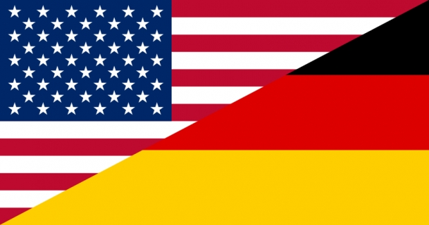 Germany vs. USA